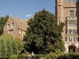 Duke University implements . . .